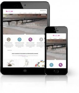 Mobile Web Design solutions Kent